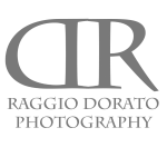 Logo Raggio Dorato Photography
